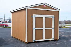 Home - Cook Sheds